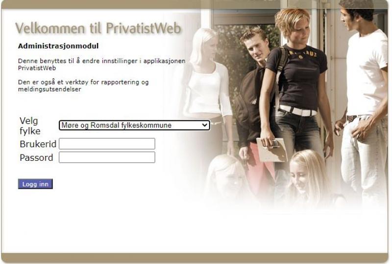 Privatistweb